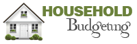 Household Budgeting Calculators